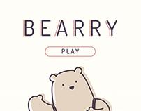 BEARRY - Game Design