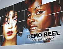 Demo Reel – Andreas Troeger – Creative Editor 2015