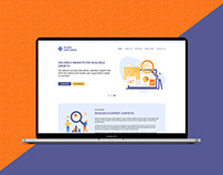 RES - Website UI Design