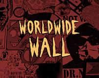 WORLDWIDE WALL / International Poster Art Event