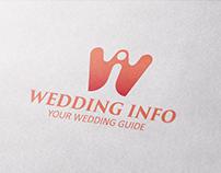 WEDDINGINFO Branding