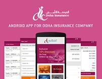 Doha Insurance