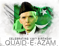 Quaid-e-Azam Day