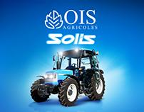 Solis - Tractor