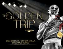 The Golden Trip