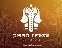 Yoga center Jai Ganesh