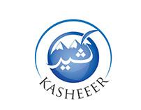 Kasheeer Group Logo, Logo for NGO