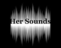Her Sounds _ Branding