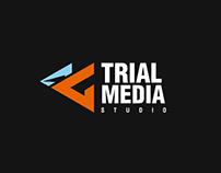 Trial media Logo animation