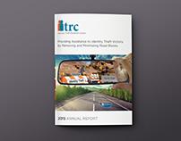 ITRC - 2015 Annual Report