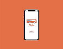 Alight Mobile Application
