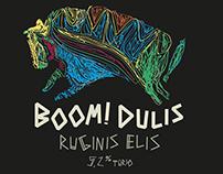 Beer label | BOOM!DULIS
