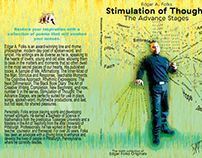 """Stimulation of Thought"" Book Cover"
