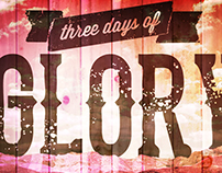 3 Days of Glory