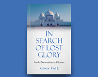 In Search of Lost Glory, for Hurst Publishers