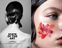 For Design Scene Magazine