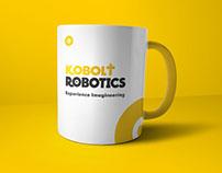 Kobolt Robotics - Branding / Engineering Industry
