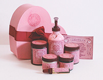 Treat Yourself: Self-Pampering Kit