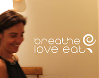Breathe Love Eat