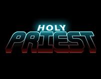 - Holy Priest -