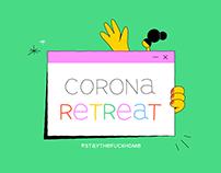 Corona Retreat