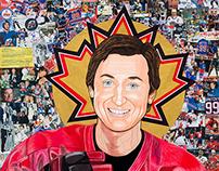 Saint Gretzky.