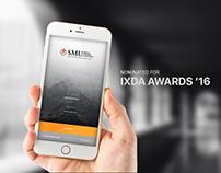 Distance Education ( IXDA Awards 2016 Nomination)