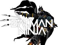 Fan Art: Batman Ninja