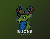 BUCKS Lacrosse