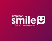 Amplifon Smile
