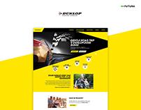 Share Dunlop Spirit | Client: Goodyear Dunlop Sava