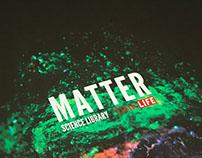TimeLIFE: Matter