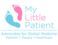 My Little Patient Logo