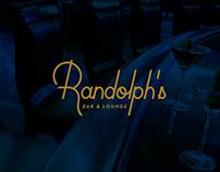 Randolph's | Branding