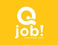 Logo - Q Job!