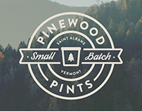 Pinewood Pints