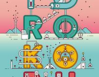 Propuesta Concurso Yorokobu 2015. Hazlo tú mismo!