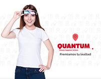 Quantum Rewards