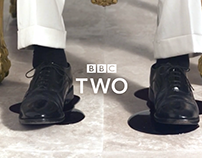 BBC TWO: 'HOUSE OF SADDAM' SPOT