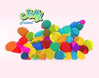 JellyFestival Saudi Arabia 2018