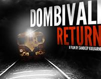 Dombivali Return - Movie Poster
