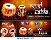 Real Tabla Free