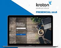 Ambiente Virtual Presencial 2016/2017