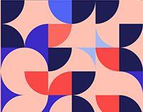 Geometric Design Series 5