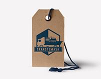 TRANSTEMASA - branding design