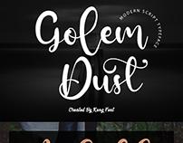 Golem Dust