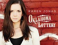Karen Jonas Oklahoma Lottery