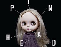 Pinhead Book Cover