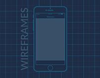 Free wireframes image (jpg)