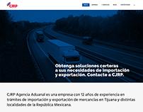 CJRP Agencia Aduanal Expertos en Import & Export